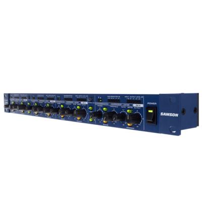 Samson S-COM 4 Compressore limiter gate 4ch