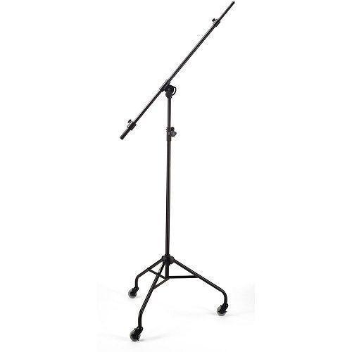 Samson SB100 Asta Professionale per Microfono a giraffa con ruote
