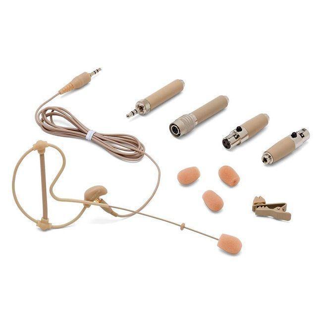 Samson SE10TM Microfono earset e accessori