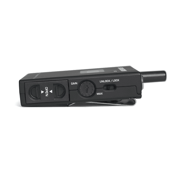 Samson Synth 7 Headset System Sistema Wireless UHF Banda F (863-865MHz)