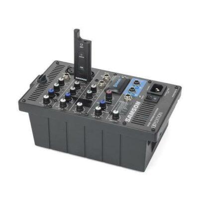 Samson XPD2 Lavalier System Sistema Wireless Digitale 2.4 GHz
