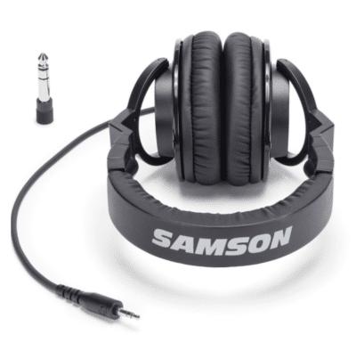 Samson Z25 Cuffie da studio