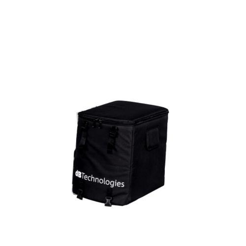 DB TECHNOLOGIES ES602 Sistema Bi-Amplificato + 2 COVER
