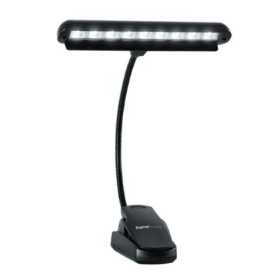 GATOR GFW-MUS-LED Lampada a LED per leggio