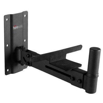 GATOR GFW-SPK-WM100 Supporti di montaggio a muro per diffusore (coppia)