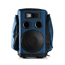Partybag PB6-RX2-M16C-UHPX-BLK
