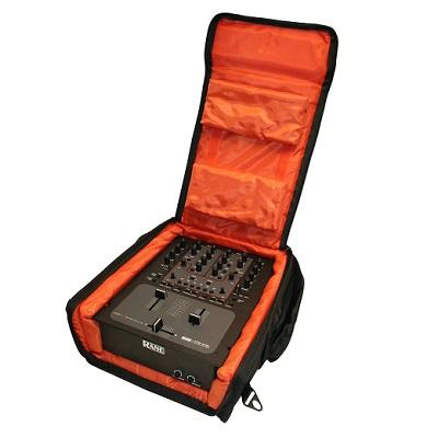 gator g club cdmx 10 borsa per cd player e mixer da 10