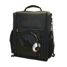 gator g club cdmx 12 borsa per cd player e mixer da 12