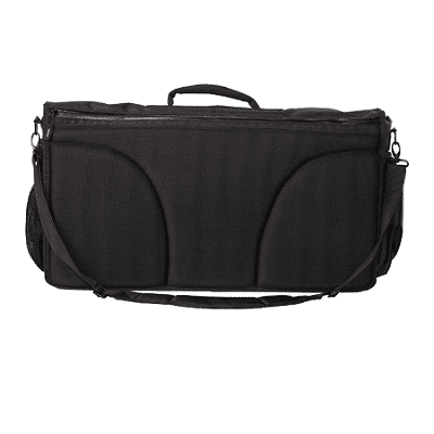 gator g club control 25 borsa 25 per controller laptop e cuffie