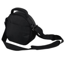 gator g club headphone borsa per cuffie e accessori dj