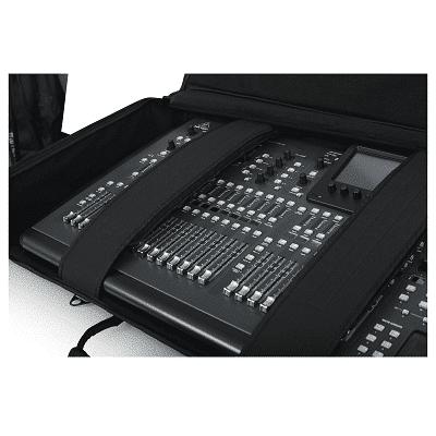 gator g mixerbag 3621 borsa per mixer tipo x32