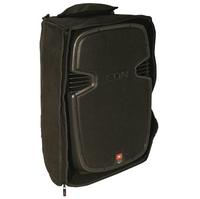 Gator GPA-SCVR450-515 Cover per diffusore Mackie SRM 300/450 / JBL 515