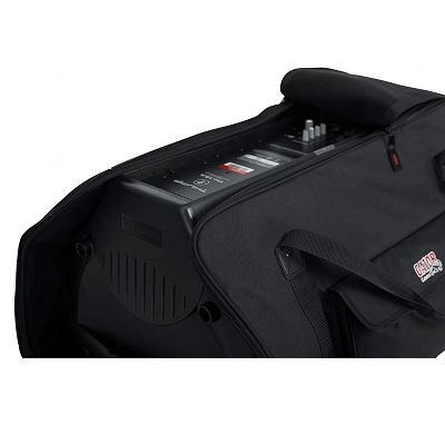 gator gpa tote15 borsa per diffusore 15