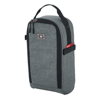 gator gt 1407 gry borsa accessori aggiuntiva per borse serie transit grey