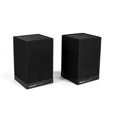 klipsch surround 3 diffusori wireless bar48 black