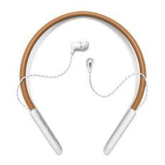 klipsch t5 neckband auricolari brown