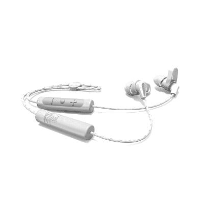 klipsch t5 true sport auricolari wireless white