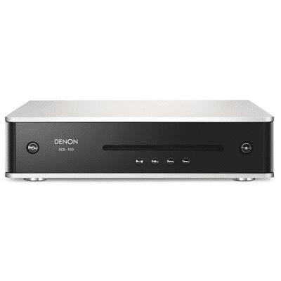 DENON DCD-100 LETTORE CD/MA/MP3