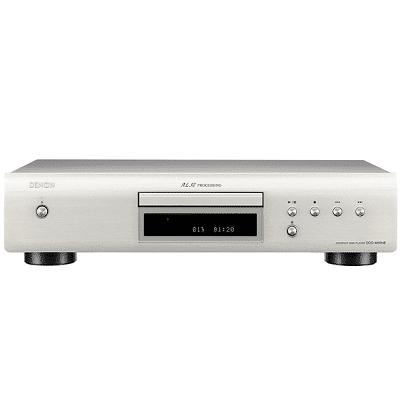 DENON DCD-600NE Argento