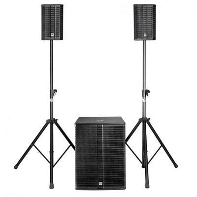 hk audio lucas 2k18 Sistema pa