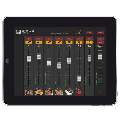 HK Audio Lucas Nano 608i System