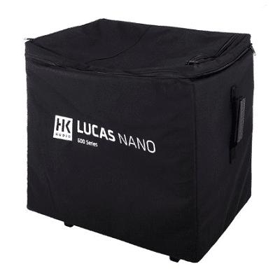 HK Audio Lucas Nano Roller Bag