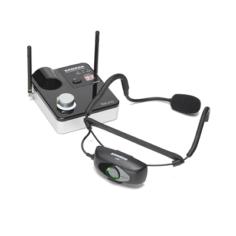 samson airline 99m ah9 sistema wireless headset fitness