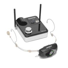 samson airline 99m ah9 sistema wireless uhf earset