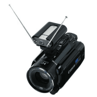 SAMSON AIRLINE MICRO CAMERA SYSTEM - E2 (863.625 MHz)