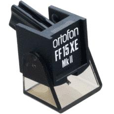 ORTOFON STYLUS FF15 XEMKII STILO DI RICAMBIO
