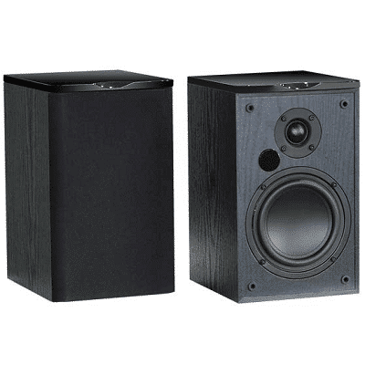 ADVANCE ACOUSTIC AIR 55 COPPIA CASSE WIRELESS NERE