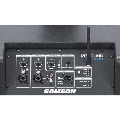 SAMSON RESOUND VX8.1