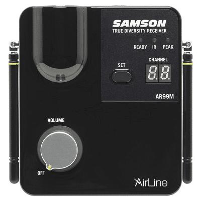 SAMSON AIRLINE 99M AH9