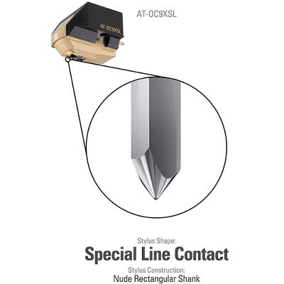 Audio-Technica AT-OC9XSL