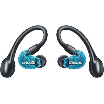 Shure AONIC 215 Blu Edizione Limitata