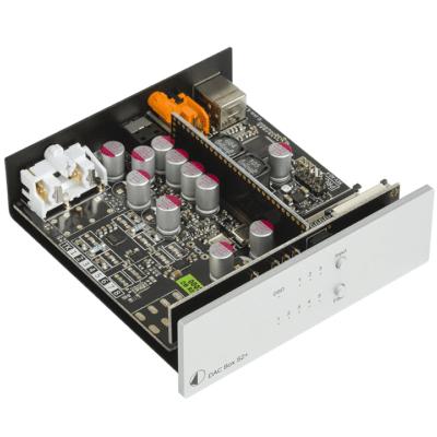Pro-Ject Audio DAC BOX S2+