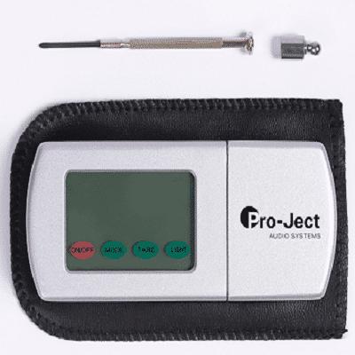 Pro-Ject Audio MEASURE IT II/S2