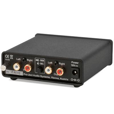 Pro-Ject Audio PHONO BOX