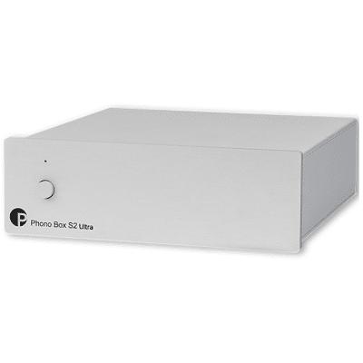 Pro-Ject Audio PHONO BOX S2 ULTRA