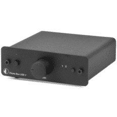 Pro-Ject Audio PHONO BOX USB V