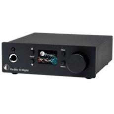 Pro-Ject Audio PRE BOX S2 DIGITALE