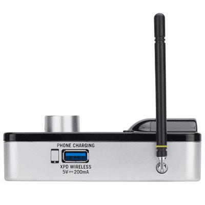 SAMSON AIRLINE 99M-K (470–494 MHz)