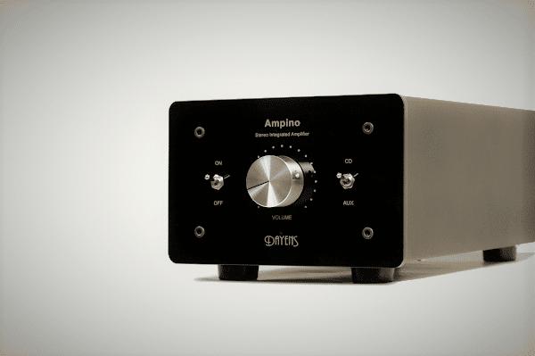 Come collegare un amplificatore senza uscita pre-amp a un subwoofer attivo