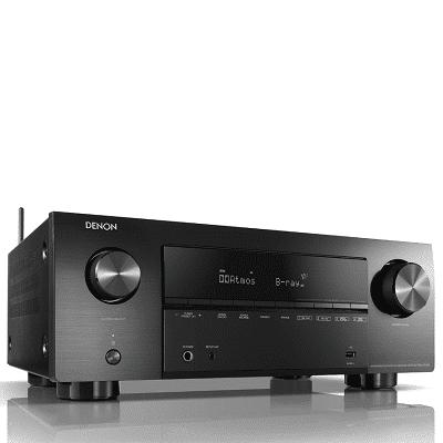 Denon AVR-X2700HDAB