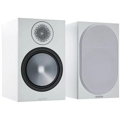 MONITOR AUDIO BRONZE 100 6G - Bianco (1)