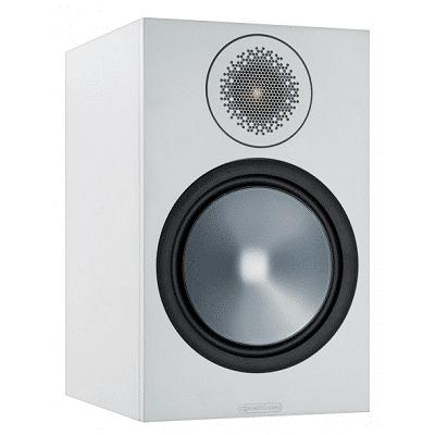 MONITOR AUDIO BRONZE 100 6G - Bianco (2)