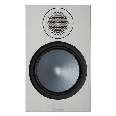 MONITOR AUDIO BRONZE 100 6G - Bianco (4)