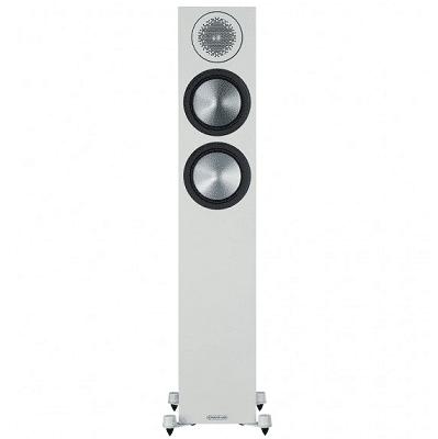 MONITOR AUDIO BRONZE 200 6G - Bianco