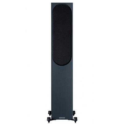 MONITOR AUDIO BRONZE 200 6G - WALNUT (1)