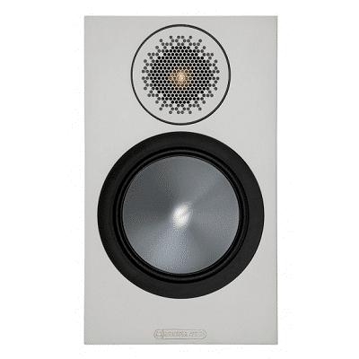 MONITOR AUDIO BRONZE 50 6G - BIANCO (4)